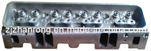 Iron Casting Cylinder Head for Gm Sbc V8 Chevy 305 pictures & photos