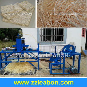 Wood Branch /Wood Plan /Round Wood Wool Machine pictures & photos