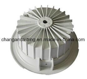 Custom High Quality Die Casting Aluminum Housing Casting Parts