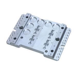 CNC Aluminum Rapid Prototype/ Anodized Aluminum Parts Aluminum Prototype pictures & photos