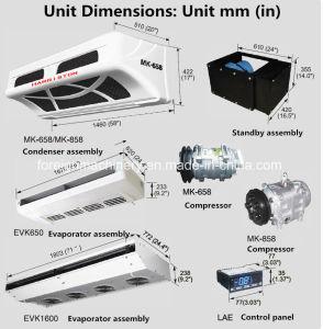 High Quality Direct Drive Unit Refrigeration Unit Ht658 pictures & photos
