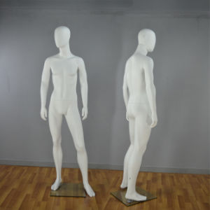 Fiberglass Male Mannequin for Window Display pictures & photos