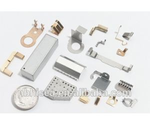 Access, Ventilation and Compartment Doors Parts pictures & photos