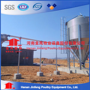 Jinfeng Feed Silo for Chicken/Pig pictures & photos