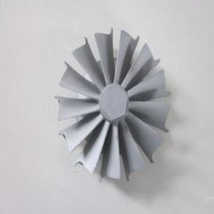 Stainless Steel Precision Investment Casting Impeller Water Pump (steel casting) pictures & photos