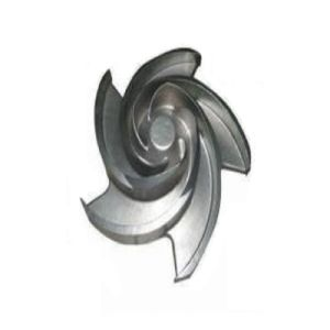 Stainless Steel Precision Casting Pump Impeller (Machining Parts) pictures & photos