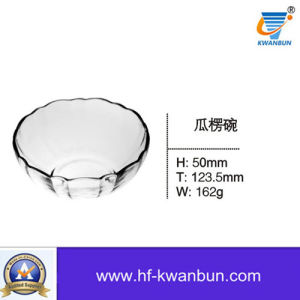 High Quality Kitchenware Glass Bowl Glassware Kb-Hn0185 pictures & photos