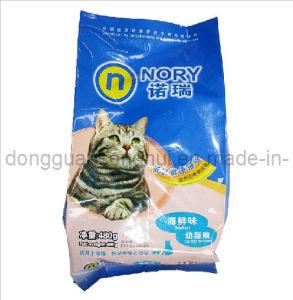 Cat Food Plastic Bag/ Pet Food Bags/ Wholesale Pet Food Bag