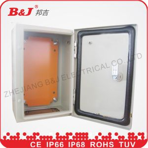 Electrical Panel Enclosure/Electric Panel Box IP66 pictures & photos