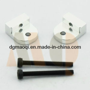 CNC Machined Components Manufacturers (MQ653) pictures & photos