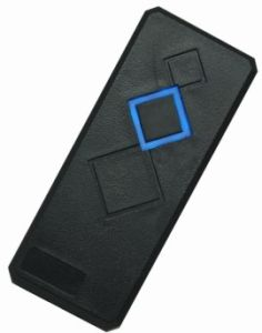 New IC or ID Card Reader for Door Access Control pictures & photos