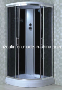 Complete Luxury Steam Shower House Box Cubicle Cabin (AC-61-90) pictures & photos