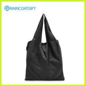 Promotional Polyester/Nylon Grocery Tote Handbag RGB-097 pictures & photos