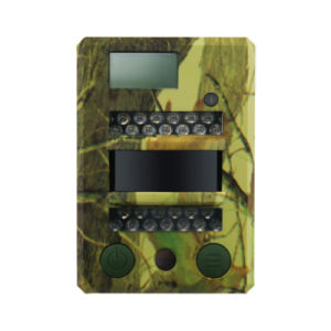 8MP HD 720p Trail Cams 26PCS IR LEDs Back Light Trail Camera
