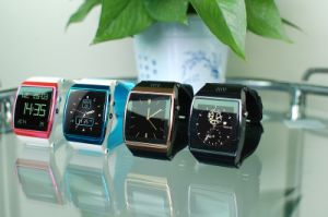 Smart Bluetooth Watch with Dial/Answer Phone MP3 Function