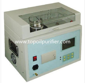 Highly Precise Automatic Insulating Oil Tan Delta Analyzer (DLT-0812) pictures & photos