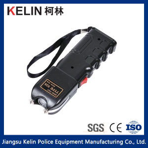 Self-Defensive Flashlight High Voltage Stun Gun (KL-928) pictures & photos