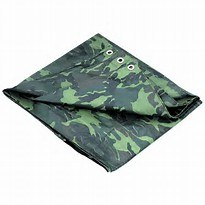Large Rain Shelter Waterproof Tarp pictures & photos