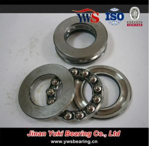51104 Double Caged Thrust Ball Bearing pictures & photos