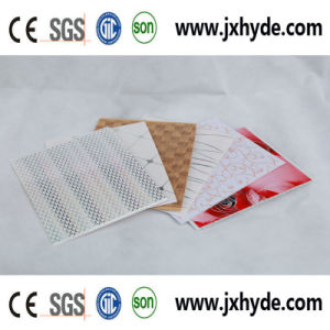 20cm Light Weight PVC Panel Used for Wall and Ceiling ISO9001 pictures & photos