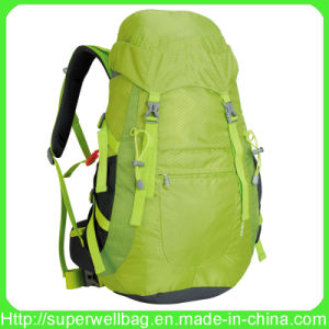 Durable Waterproof Hiking Trekking Camping Backpack Bags Outdoor Sports Backpack