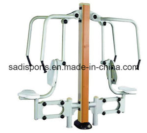 Outdoor Fitness/Park Fitness/Body Building/Outdoor Gym/Community Exercise/Roadside Sports Equip/Fitness Equipment/Outdoor Exercise Equipment (TSDL-S07))