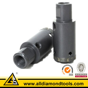 Diamond Core Drill Bits for Stone pictures & photos