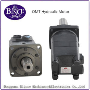 Omt400cc Rotor Stator Hydraulic Motors for Rubber Machinery pictures & photos
