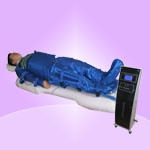 Pressotherapy Lymphatic Drainage Slimming Machine (B8310C1S) pictures & photos