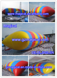 Inflatable Water Blob (PP-153) pictures & photos