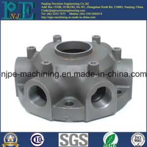 OEM High Precision Aluminum Die Casting Auto Parts pictures & photos