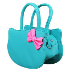 2017 New Trend Candy Color Child Package Bag Cartoon Cute Shoulder Diagonal Hand Bag pictures & photos