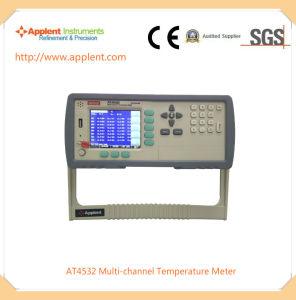Temperature Data Recorder Measuring Batteries (AT4532) pictures & photos