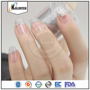 Nail Art Glitter Powder Pigment pictures & photos