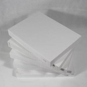 1900 Grade Heat Insulation Fireproof Ceramic Fiber Board pictures & photos