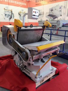 Ml-750A Creasing and Die Cutting Machine pictures & photos