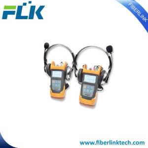 Flk-Ots-4103n Fiber Optic Talk Set pictures & photos