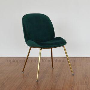 (SP-HC436) Hot Sale Restaurant Replica Gubi Beetle Dining Chair pictures & photos