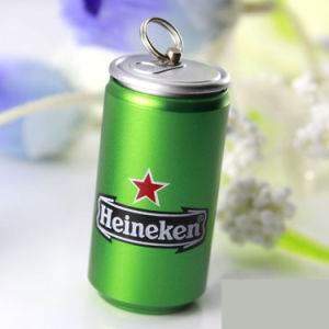 Hot Popular Coca-Cola Bottle USB Flash Drive Full Capacity USB Flash Disk pictures & photos