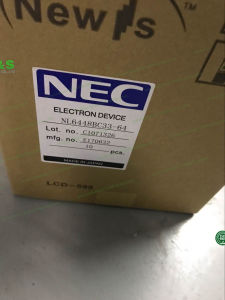 Nl6448bc33-64 10.4 Inch LCD Display for Industrial Application pictures & photos