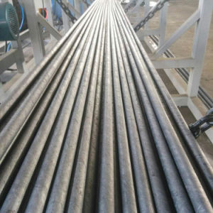 Grade 8.8 Bolt Material Carbon Steel Round Bars Rod Specification pictures & photos