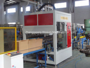 Automatic Fold Carton Packaging Machine/Carton Sealer pictures & photos