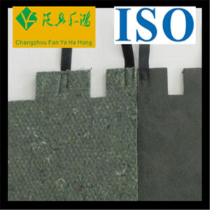 Needle Punched Nonwoven Felt for Painting House pictures & photos