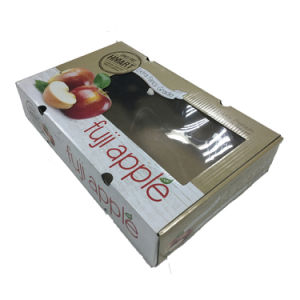 High Quality Corrugated Cardboard Box for Fresh Fruit pictures & photos
