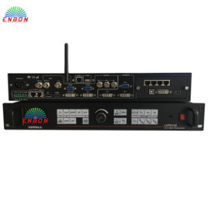 1920*1080 Vdwall Lvp615 Series HD Resolution LED Video Processor pictures & photos