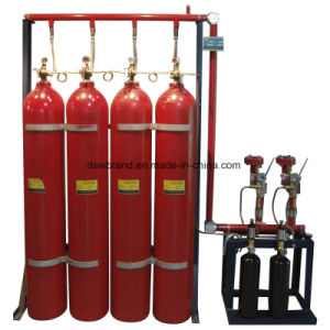 ABC Dry Powder Extinguishers for Fire Fighting pictures & photos