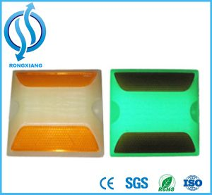 Hot Sale Plastic Road Stud Can Customized pictures & photos