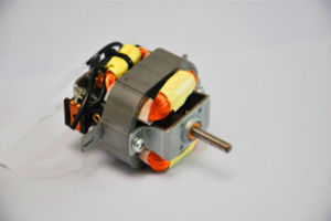 High Quality Powerful AC Motor for Hair Dryer pictures & photos