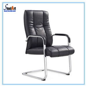 High Back Executive Office Leather Swivel Chair pictures & photos