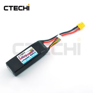 14.8V 1500mAh Lithiumion Polymer Battery